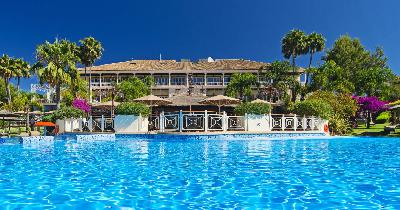 Lindner Hotel Mallorca Halbpension